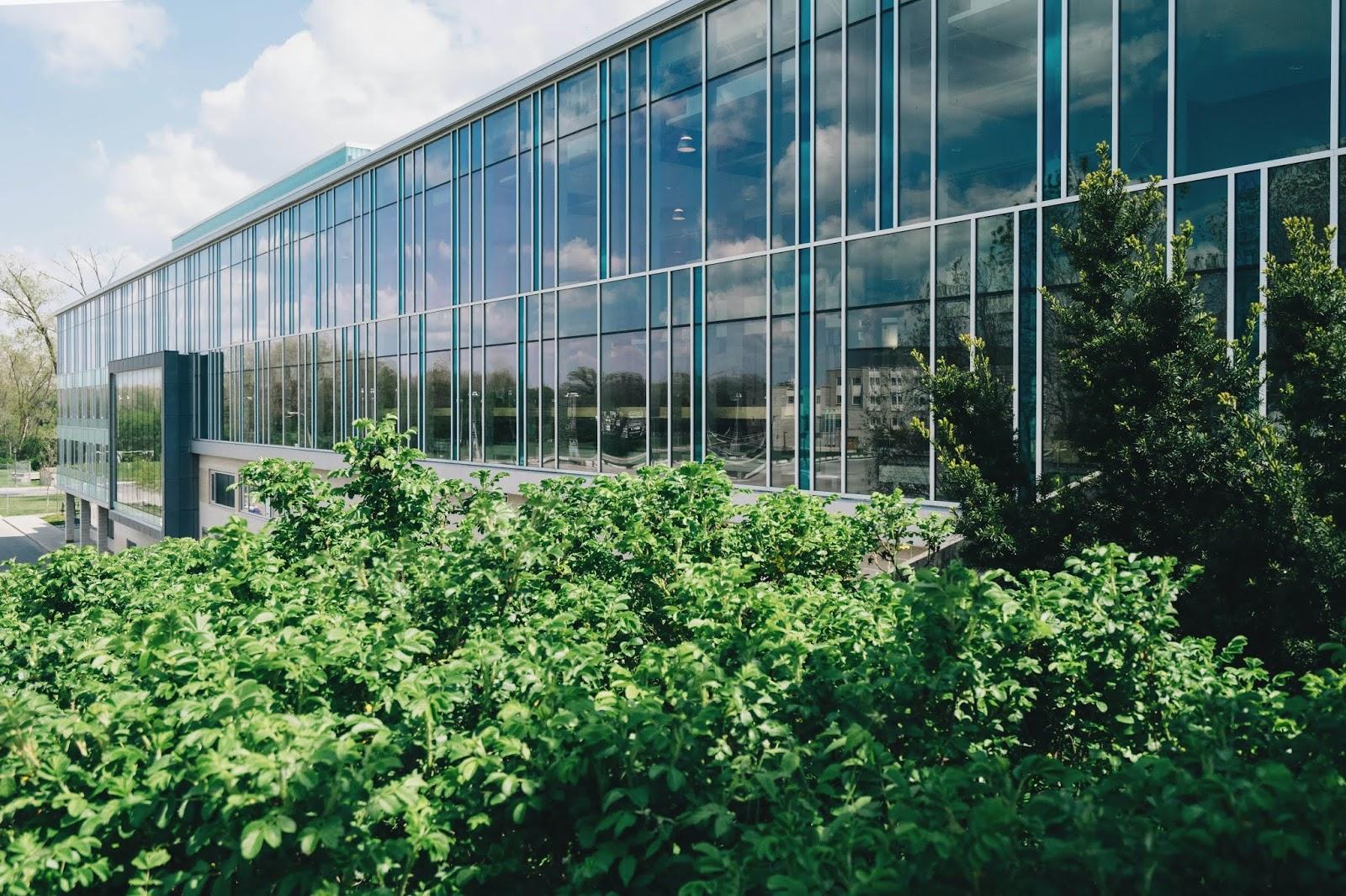 arquitectura bioclimatica ejemplos
