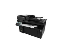 Download Driver Windows 10 HP LaserJet Pro M1218nfs