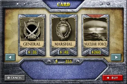 Screenshot World Conqueror 1945 - Apcoid