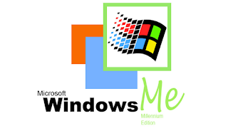 Sistem Operasi Windows ME