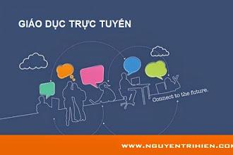 Lịch sử phát triển Giáo dục trực tuyến (eLearning) tại Việt Nam