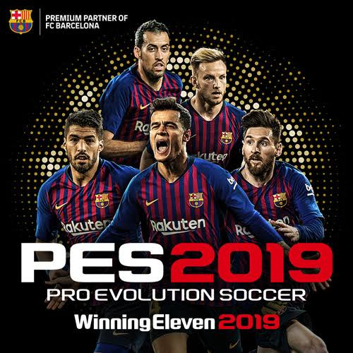 Pes 2019 PS3 ISO GemboX Patch Winter Transfer 18-19 | Download Game
