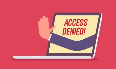 Cara Akses Situs Diblokir