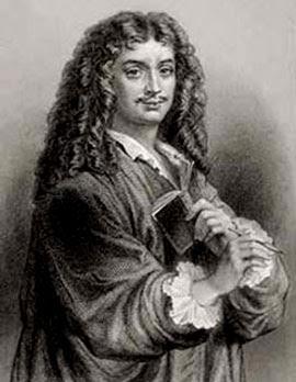 Μολιέρος, Molière, Μολιέρ, πραγματικό όνομα: Jean-Baptiste Poquelin, Ζαν-Μπατίστ Ποκλέν