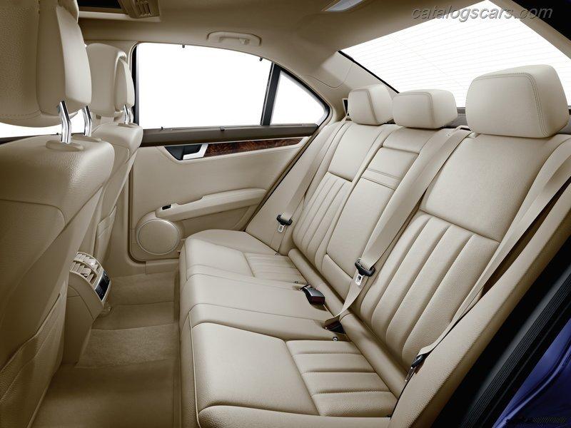 صور سيارة مرسيدس بنز C كلاس 2014 - اجمل خلفيات صور عربية مرسيدس بنز C كلاس 2014 - Mercedes-Benz C Class Photos Mercedes-Benz_C_Class_2012_800x600_wallpaper_49.jpg
