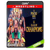 WWE Clash of Champions (2019) HDTV 1080p Latino Ingles Both brands