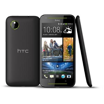 Thay mặt kính HTC Desire 700