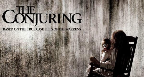 Film The Conjuring 2 Tayang Tanggal 10 Juni 2016