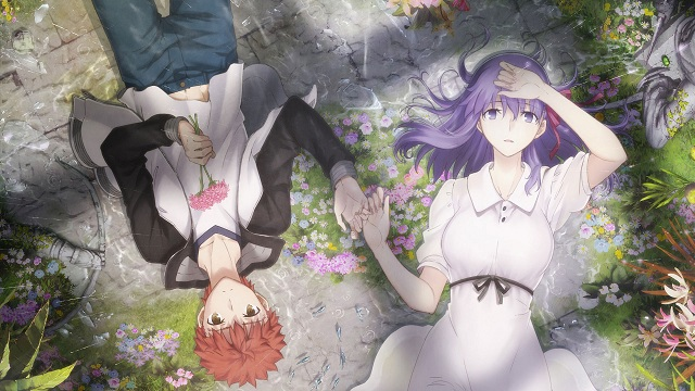Fate stay night Movie: Heaven's Feel - II Lost Butterfly Sub Indo