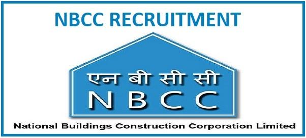 NBCC Engineer Recruitment 2020