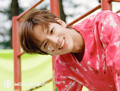 Young Hoon (영훈)