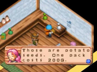 Download Harvest Moon 64 For Android