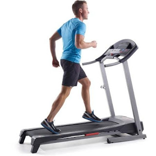 Weslo Cadence G 5.9i Treadmill, image, review features & specifications
