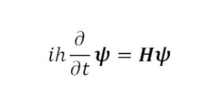 Ecuatia lui Schrodinger