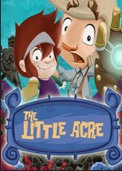 The Little Acre PC Full Español