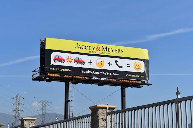 Contoh Billboard