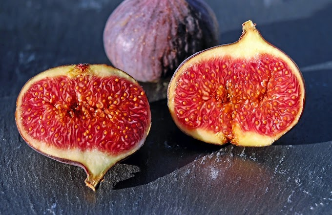 The Health Benefits of spinal figs