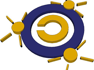 DriveMeca Emmabuntus logo