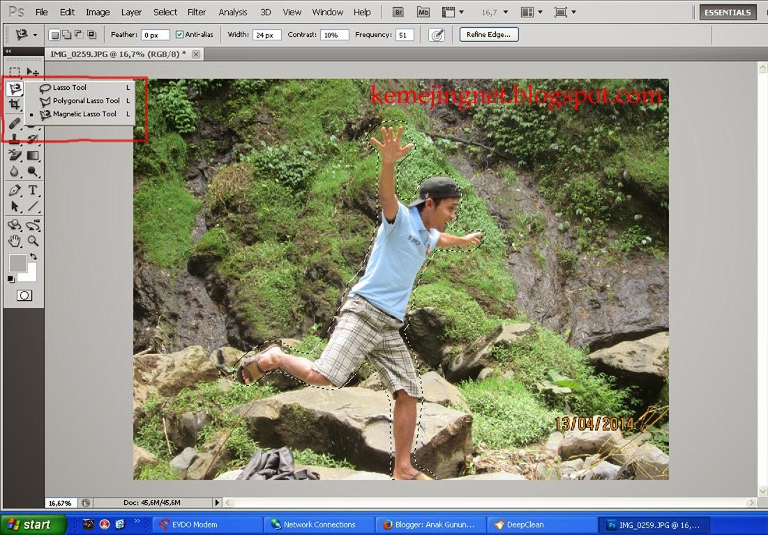Cara-Menghilangkan-Objek-Foto-Dengan-Photoshop