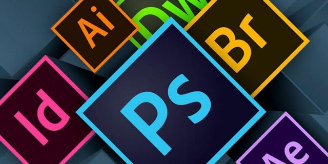 Link download Adobe Photoshop/Lightroom/Premier Pro (Portable)