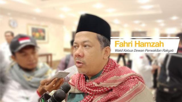 Fahri Hamzah Tanggapi Mundur Massal Pengurus DPW PKS Bali: Tuan Sohibul Kenapa Merusak Partai Kami?
