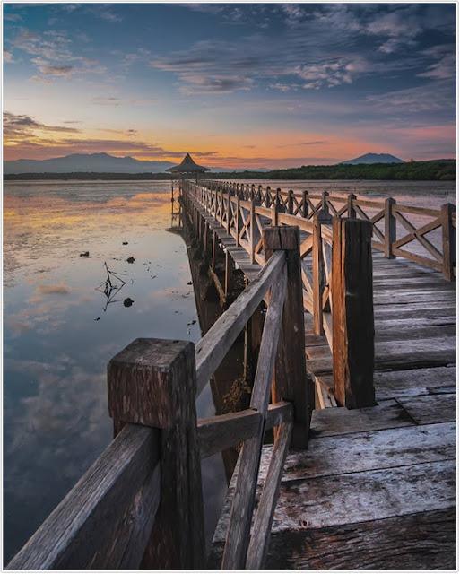 Pantai Bentar,;10 Top Destinasi Wisata Probolinggo;