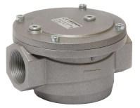 Deltaelektrogas FG Filter for Gas