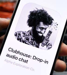 Fakta Tentang Clubhouse, Sosial Media Baru Yang Tengah Naik Daun