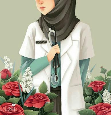 dokter wanita cantik