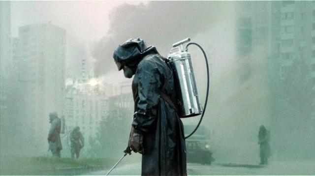 Los lunes seriéfilos emmys 2019 quiniela redaccion chernobyl