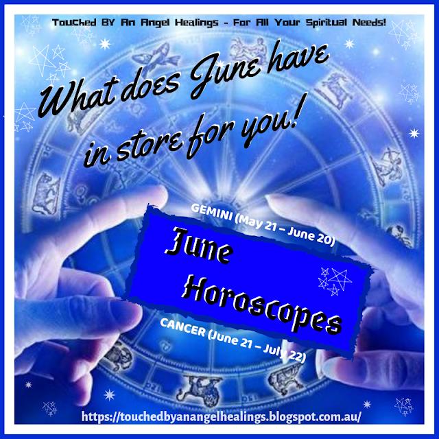 June 2019 Horoscopes