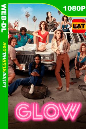 GLOW (Serie de TV) Temporada 2 (2018) Latino HD WEB-DL 1080P ()