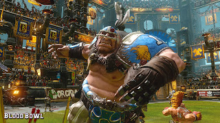 Blood Bowl 2 Wallpaper