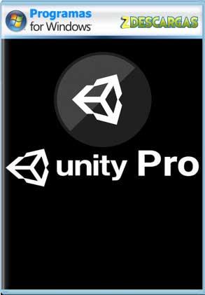 Unity Pro 2019.1.8f1 (x64) Full