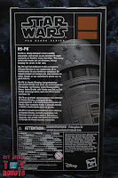 Star Wars Black Series R5-P8 Box 03