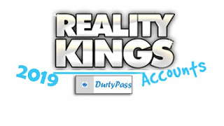 Realitykings free premium accounts and passwords 2019