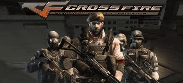 تحميل لعبة كروس فاير CrossFire الإصدار الجديد برابط مباشر مجانا