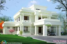 Elegant Modern House Design
