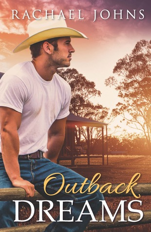 Book Cover Outback Dreams