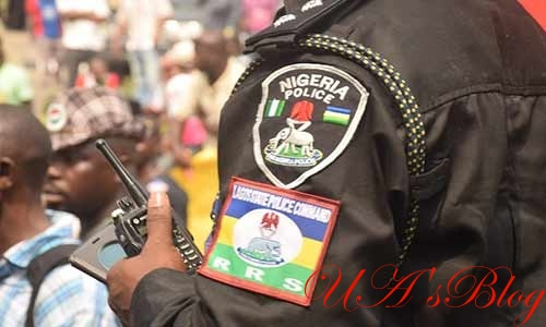 Police commence investigation into video of 'officers' extorting with POS machine