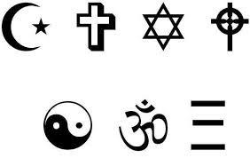agama bukan sekedar simbol
