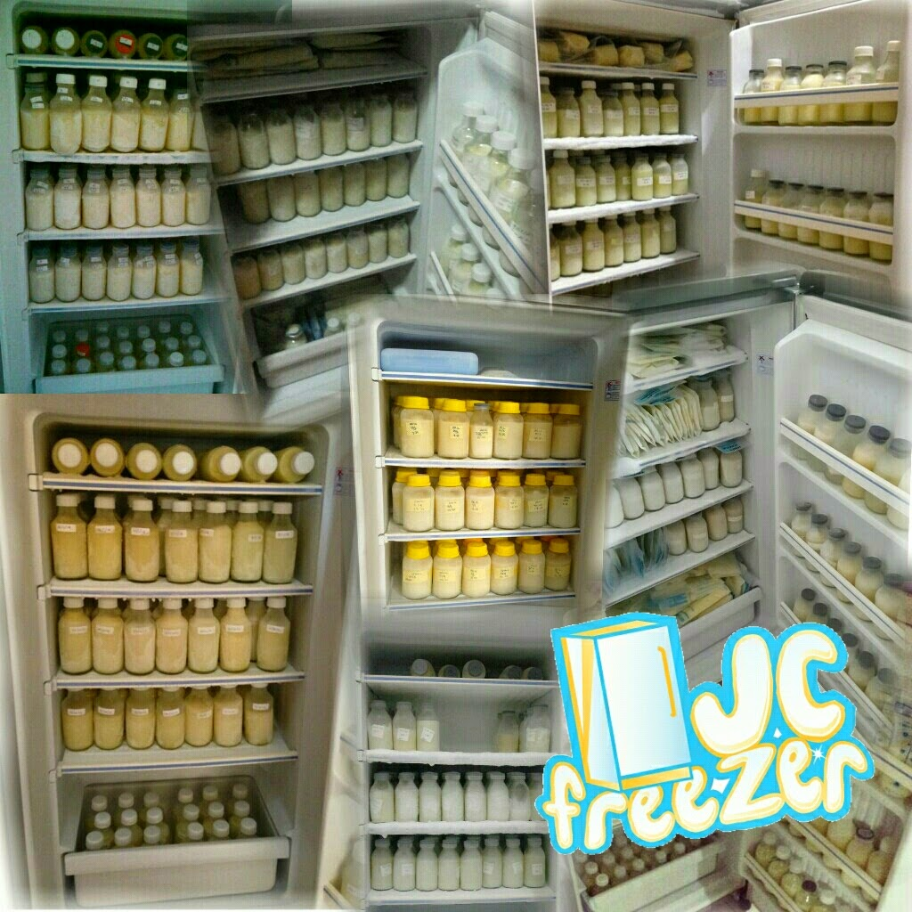 sewa freezer