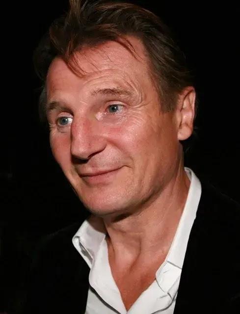 Liam Neeson dominates the box office