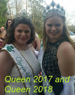queen 2017 and 2018
