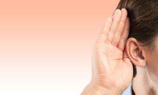 Ο κίνδυνος εγκεφαλικού φαίνεται στα αυτιά