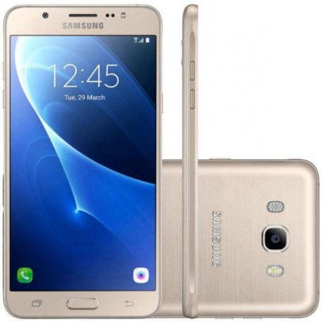 Samsung J5 PRIME G610F CLONE Fimrware / Stock Rom (MT6580) - Mobile