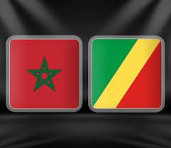 مشاهدة مباراة المغرب والكونغو