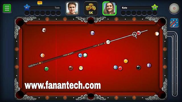 تحميل لعبة البلياردو 2020 Download 8 Ball Pool للاندرويد والايفون اخر تحديث