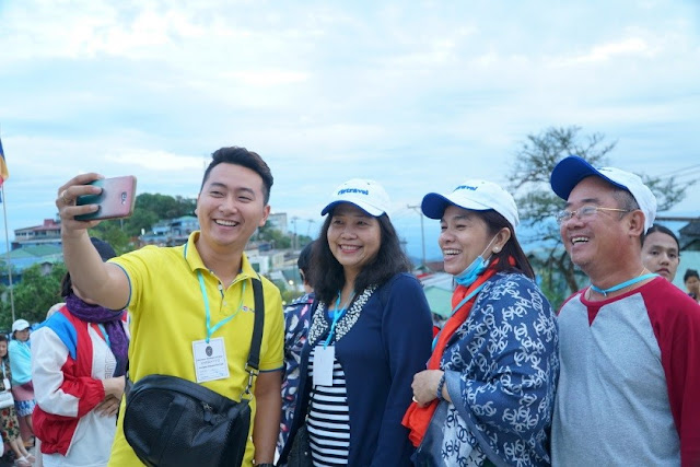 Đặc điểm lao động của nghề hướng dẫn viên du lịch