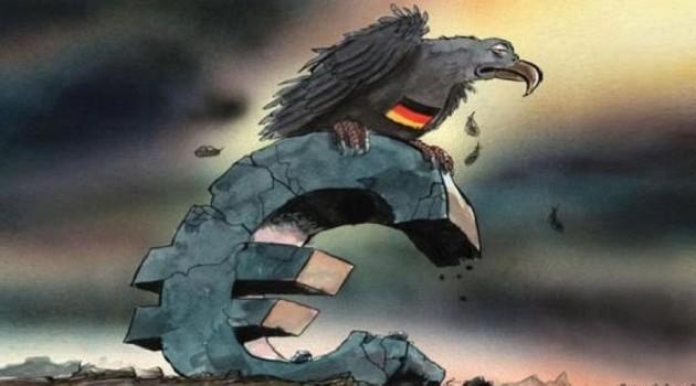 Οι Γερμανοί τα θέλουν όλα!